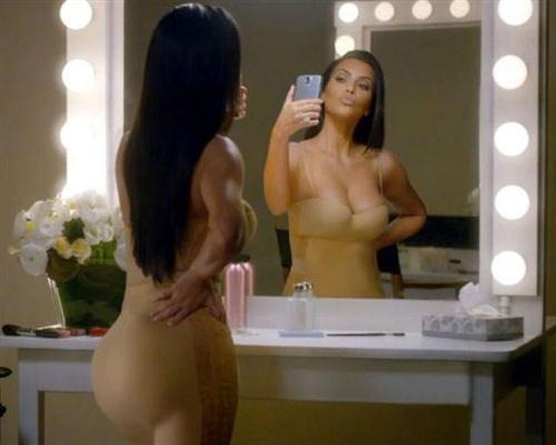 Kim Kardashian Stars in T-Mobile's Super Bowl Ad, Which You Can Watch Here
