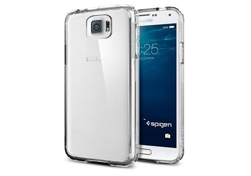 Samsung Galaxy S6 official picture