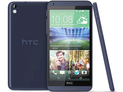 HTC Q4 2014 financial results are in