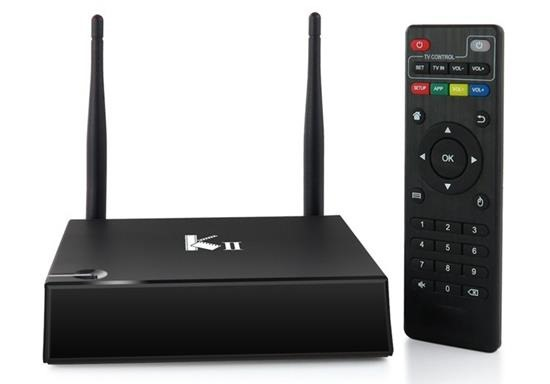 Download Android 5 Lollipop for K2 S812 Android TV