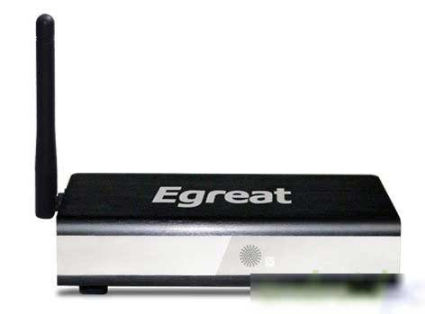 Egreat R6S-II Specifications (2)