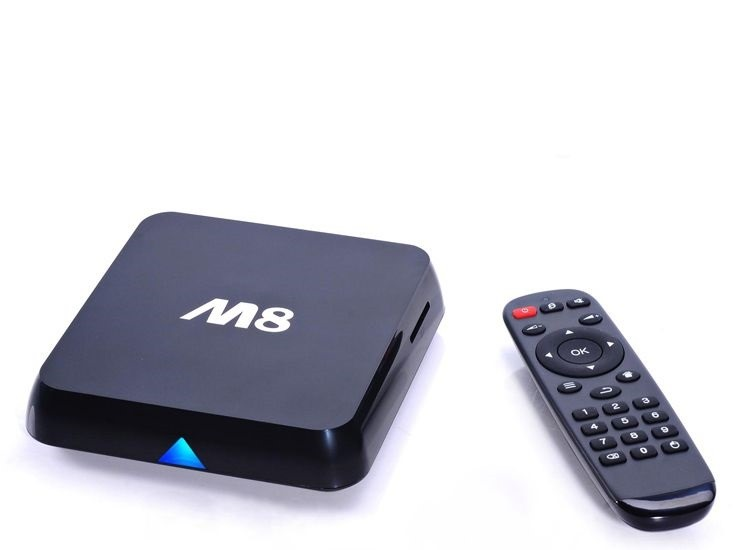 how to upgrade firmware on m8s tv box