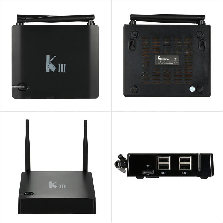 Download KIII official firmware
