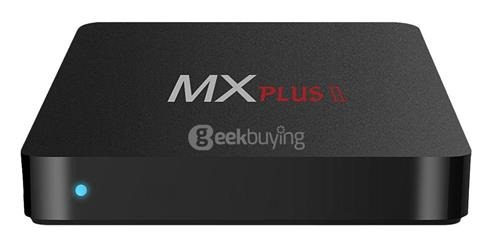 Download MX Plus II android tv firmware