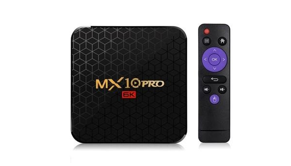 MX10 Pro Firmware Download–Android 9 for MX10 Pro android TV